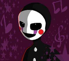 The Puppet/Marionette   FNaF