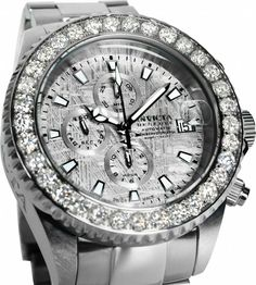 1e35415b2cfa Invicta Reserve model 90285 automatic chronograph - online shopping for  watches