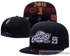 cheap wholesale 2016 finals champion james cleveland cavaliers snapback hats 004 for slae at us8.90