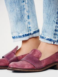 FP Collection Merit Loafer Slip On at Free People Clothing Boutique