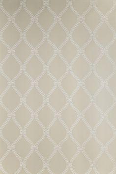 Farrow & Ball wallpaper - Crivelli Trellis BP 3104