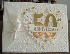 107 best 50th anniversary cards images on pinterest wedding cards