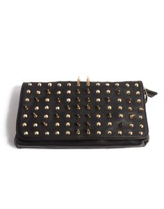 Studs and Spikes Clutch - 202AVE