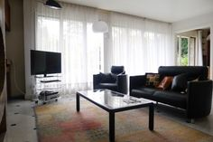 BYP-475 - Furnished 3 bedroom apartment for rent , 120 m² Boulevard de la République, Saint Cloud 92210, 2950 €/M