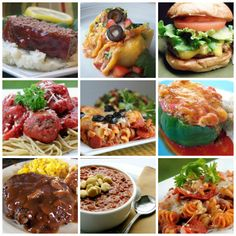 Looking for an easy dinner? Got a deal on ground beef? Check out this easy ground beef recipe round up for some inspiration! Beef Meals, Ground Beef Recipes Easy, Cherry Hill, Hill Park, Beef Dishes, Easy Dinners, Food For Thought, Entrees, Dinner Ideas