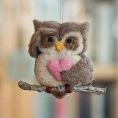 felted cuteness