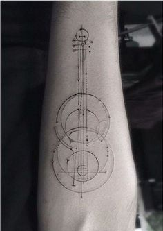 coolTop Tattoo Trends - Music Tattoo Designs for Men and Great tattoos as inspiration to tempor. Music Tattoo Designs, Unique Tattoo Designs, Tattoo Designs For Women, Tattoos For Women, Tattoos For Guys, Heart Tattoo Designs, Great Tattoos, Trendy Tattoos, Unique Tattoos