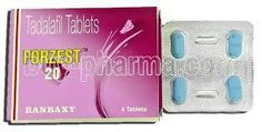 Enhancement Your Relationship With Forzest Tablets