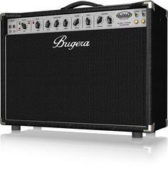 Bugera 6260-212 INFINIUM 120-Watt Tube Amplifier