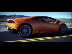 "CGI VFX Breakdowns HD: ""Lamborghini Aventador Making of"" - by Felix Geremus - YouTube"