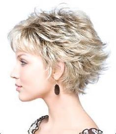 hairstyles for grey hair over 50 - Google Search