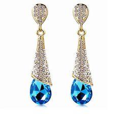 Trendy-Women-Acrylic-Pea-Eardrop-wedding-earrings-Hood-Eardrop-Charm-Water-Drop-Earings-Brinco/32397887556.html