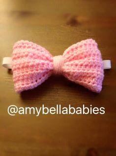 Yarn Headband