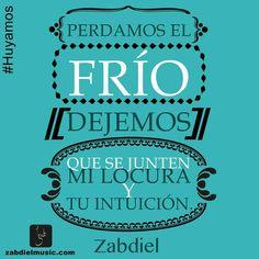 Quote│Citas - #Quote - #Citas - #Frases #Zabdiel Huyamos
