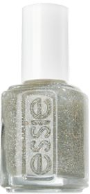 Carnical - Rainbow of Silver Glitter - Sparkle Nail Polish by Essie