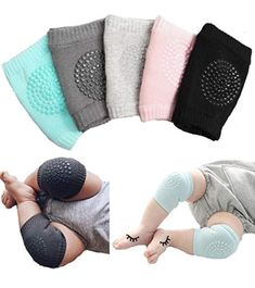Unisex Baby Toddlers Kneepads, 5 Pairs Adjustable Non-skid Knee Elbow Pads Crawling Safety Protector by Toptim: size: circumference approx 15 inches (unstretched); overall size inches 7 inches (L x W); round pad (in the middle) diameter inches. Used Strollers, Crawling Baby, Baby Outfits Newborn, Unisex Baby, Baby Month By Month, Baby Care, Leg Warmers, Baby Dress, Baby Kids