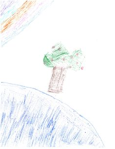 Avah, age 4. Kids Summer Leisure Guide Art Contest- The Community Development, Recreation and Parks department wants your help to fill our Summer Leisure Guide section heading pages. Visit www.Regina.ca for contest information. #yqr #regina