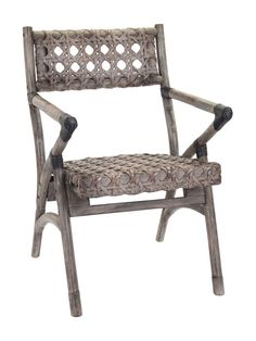 Sahara Armchair from End of Season Blowout: Outdoor Furniture on Gilt