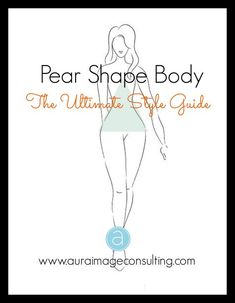 Shape Body Style Guide Do you have wide hips and a narrow upper body? Learn how to wear the styles that flatter your pear body shape.Do you have wide hips and a narrow upper body? Learn how to wear the styles that flatter your pear body shape. Pear Shaped Dresses, Pear Shaped Outfits, Pear Shape Fashion, Pear Shaped Women, Do It Yourself Fashion, Techniques Couture, Fashion Advice, Fashion Ideas, Fashion Guide