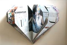 un coeur déco sur www.une-mistinguett-en-goguette.com