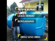 Pusat Bio Septic Tank | Harga Biotech Septic Tank di Bandung | 0853 5252...