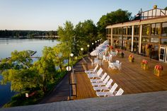 All Inclusive Resort Vacation in Minnesota