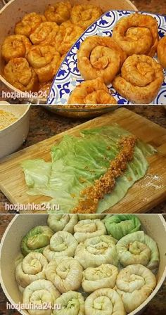 Голубцы без мяса Healthy Chicken Recipes, Clean Recipes, Vegetarian Recipes, Cooking Recipes, Finger Food Appetizers, Appetizer Recipes, World Recipes, Vegetable Dishes, Relleno