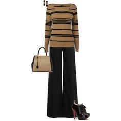 fall winter business casual neutrals - Google Search