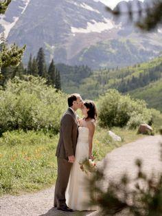 Aspen, CO wedding
