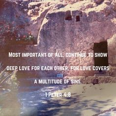Scriptures, Bible Verses, Love Cover, Deep Love, Movie Posters, Scripture Verses, Bible Scripture Quotes, Bible Scriptures, Film Posters