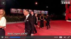 "190 Likes, 5 Comments - Tom Hardy Italia (@tom_hardy_italia) on Instagram: ""Tom Hardy sul red carpet del Festival di Venezia 2013 premiere Locke #tomhardy #locke"""