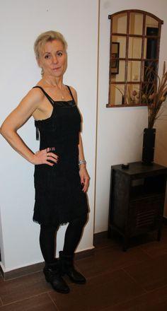 Nytt År | SMAKLYCKA  Den lilla svarta fick duga Dresses, Fashion, Vestidos, Moda, Fashion Styles, Dress, Dressers, Fashion Illustrations, Flower Girl Dress