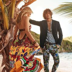 Tommy Hilfiger Spring Summer 2016 by Craig McDean