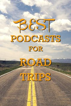 Perfect for the start of summer! #podcast #roadtrip #vacation #travel