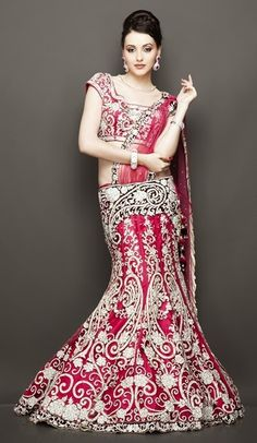 Indian Bridal Lehenga, Indian Bridal Wear, Indian Wedding Outfits, Red Lehenga, Indian Wear, Lehenga Choli, Silk Dupatta, Anarkali Dress, Dress Indian Style