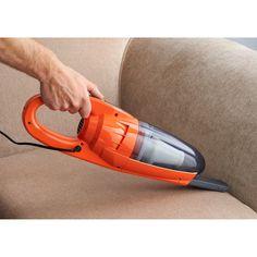 Goodmans 2 In 1 Compact Vacuum Cleaner Vacuum Cleaners