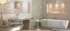 """#CasainCeramiche ti consegna in soli 7 giorni un #bagno nuovo """"chiavi in mano"""" a partire da €3.690 + iva: materiale + manodopera + (l'elemento più importante) serenità! Scopri come..."""