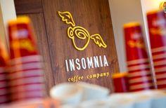 insomnia coffee company - Google Search Coffee Logo, Coffee Company, Insomnia, Company Logo, Google Search, Logos, News, Places, Cafe Logo