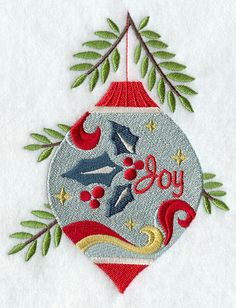 Machine Embroidery Designs at Embroidery Library! - Color Change - F7057