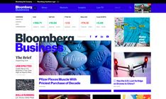 Bloomberg Business - Site of the Day February 06 2015