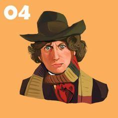 Tom Baker #4