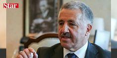 Bakan Arslandan Mahmutbey gişesi açıklaması : Ulaştırma Denizcilik ve Haberleşme Bakanı Ahmet Arslan Mahmutbey gişelerindeki çalışmaların 45 gün içerisinde bitirileceğini açıkladı.  http://ift.tt/2dxiPby #Politika   #Arslan #Mahmutbey #gişelerin #Ahmet #çalışmaların