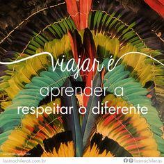 #viajar #ferias #EspiritoMochileira #mulher #MensagensInspiradoras…