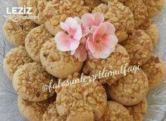 Tarçınlı Cevizli Kurabiye Muffin, Pasta, Breakfast, Food, Morning Coffee, Essen, Muffins, Meals, Cupcakes