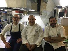 'Cena a quattro mani, quattro champagne',  in programma il 18 marzo alle ore 20 al ristorante I Banchi a Ragusa Ibla