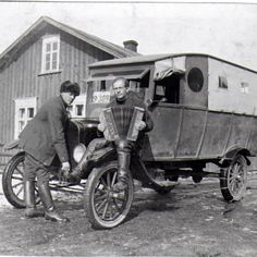 ford tt linja-auto – Google-haku Antique Cars, Ford, Antiques, Finland, Vehicles, Google, Antiquities, Rolling Stock, Antique