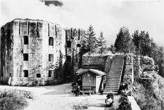 #Forte Belvedere #Gschwent all'epoca - #Lavarone #Trentino
