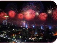 Fine & Fancy Fireworks   Dinesh Vora