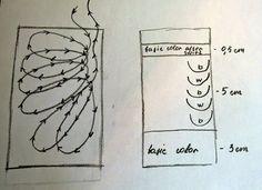 Creative soap by Steso: Butterflies. Swirl hanger.