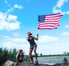 The 12 Most Epic Mud Runs and Obstacle Course in the World Mudding Girls, Daily Burn, Mud Run, Obstacle Course, How To Run Faster, Thing 1 Thing 2, Military, Running, Workout